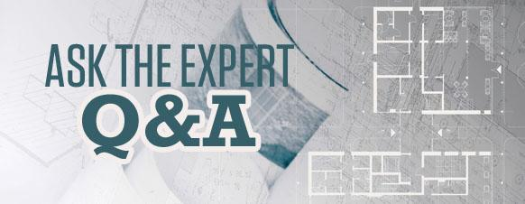 Ask the expert - Q & A